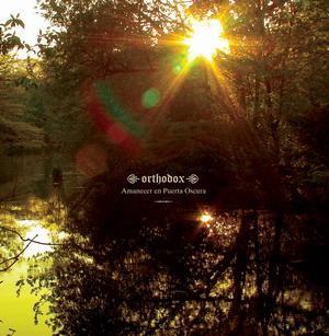 Orthodox (Esp) - Amanecer en Puerta Oscura, CD