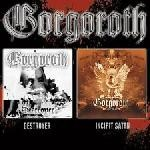 Gorgoroth - Destroyer + Incipit Satan, CD