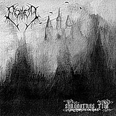 Mörker - Skuggornas Rike, CD