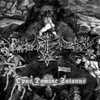 Calvarium Funestus - Opus Domine Satanus, CD
