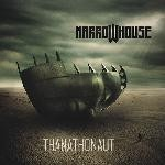 Narrow House - Thanathonaut, CD