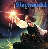 Stormwitch - Eye Of The Storm, CD