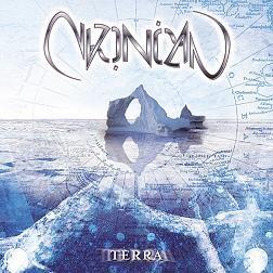 Cronian - Terra, CD