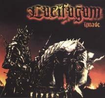 Lucifugum (Esp) - Invade, DigiCD