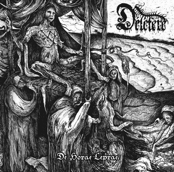 Deletere - De Horae Leprae, CD