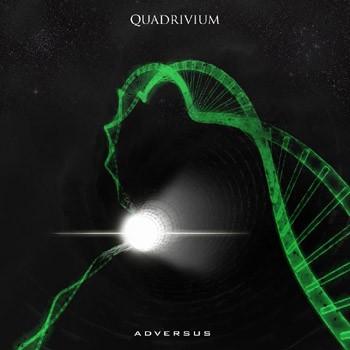 Quadrivium - Adversus, CD