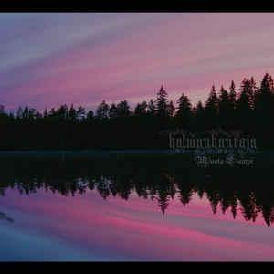 Kalmankantaja - Musta Lampi, CD