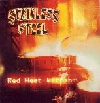 Stainless Steel (Hun) - Red Heat Within, CD