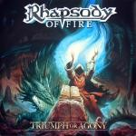Rhapsody Of Fire - Triumph Or Agony, 2LP