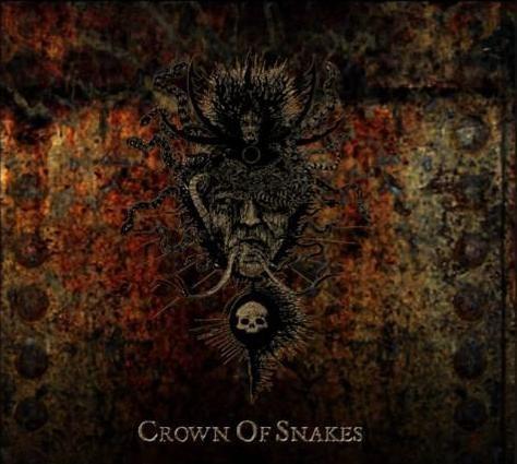 Darkmoon Warrior - Crown Of Snakes, DigiCD