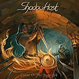 Shadow Host - Curse Of The Angel Eye, CD