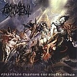 Arghoslent - Galloping Through The Battleruins, CD