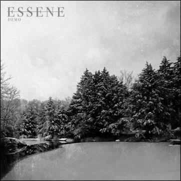 Essene - s/t, MCD