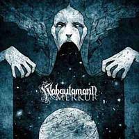 Klabautamann - Merkur, CD