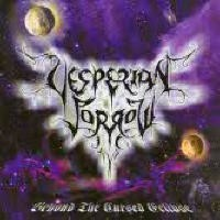 Vesperian Sorrow - Beyond The Cursed Eclipse, CD