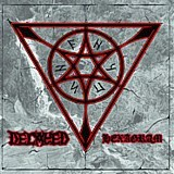 Decayed - Hexagram, CD