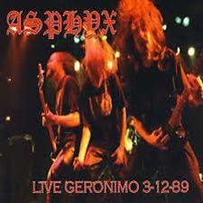 Asphyx/Evoker/Swazafix - Split, CD