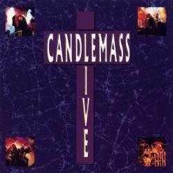 Candlemass - Live, CD