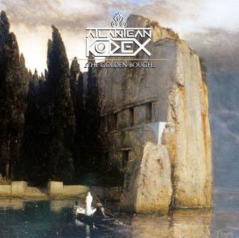 Atlantean Kodex - The Golden Bough [1st press], 2LP