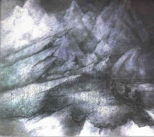 Wintaar/Dzö-Nga - In The Heart Of The Ice, DigiCD