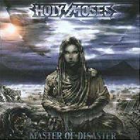 Holy Moses - Master of Disaster, MCD