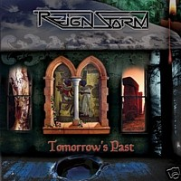 Reignstorm - Tomorrow's Past, CD