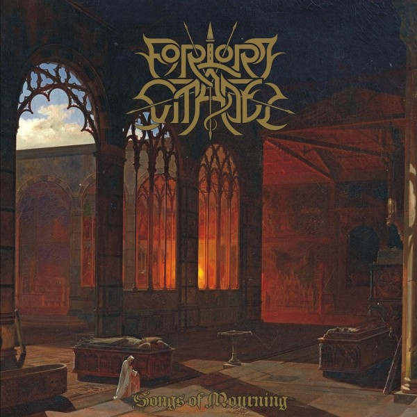 Forlorn Citadel - Songs of Mourning / Dusk, CD