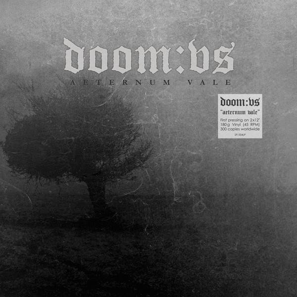 Doom:vs - Aeternum Vale, 2LP