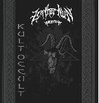Leather Nun America - Kult Occult, CD