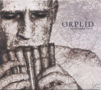 Orplid - Sterbender Satyr, DigiCD