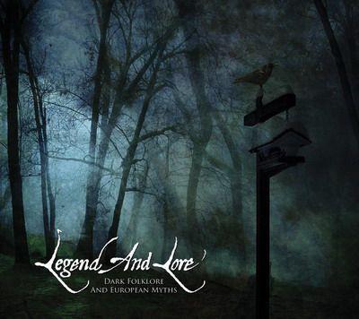 V.A. - Legend And Lore, DigiCD