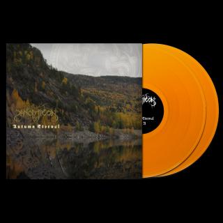 Panopticon - Autumn Eternal [orange], 2LP