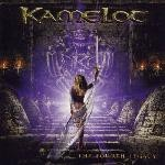 Kamelot - The Fourth Legacy, SC-CD