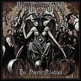 Dimmu Borgir - In Sorte Diaboli (Korea Edition), CD