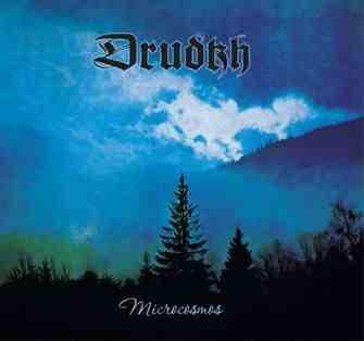 Drudkh - Microcosmos, LP