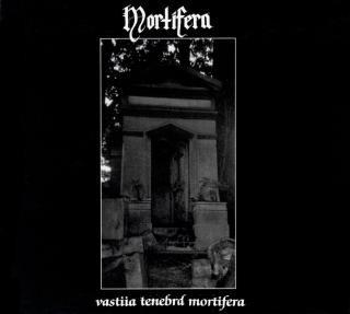 Mortifera (Fra) - Vastiia Tenebrd Mortifera, LP
