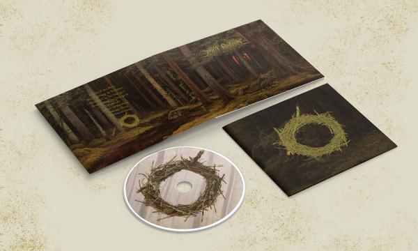 Cân Bardd - Devoured by the Oak, DigiCD