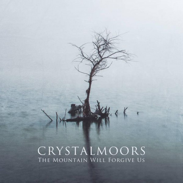 Crystalmoors - The Mountain Will Forgive Us, Digi-2CD