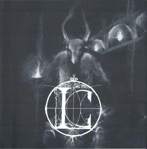 Lotus Circle - Bottomless Vales And Boundless Floods, CD