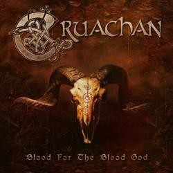Cruachan - Blood For The Blood God, 2LP