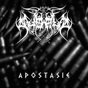Into Dagorlad - Apostasie, CD