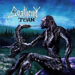 Goathemy - Torn, CD