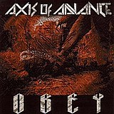 Axis Of Advance - Obey, CD