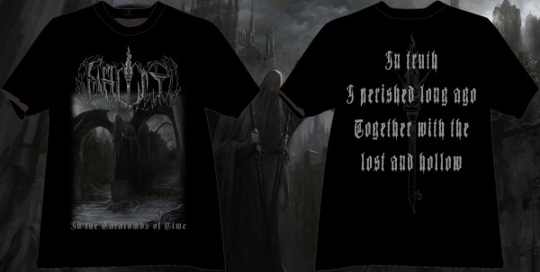 Malist - In the Catacombs of Time, TS