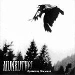 Munruthel - Oriana's Tales, CD