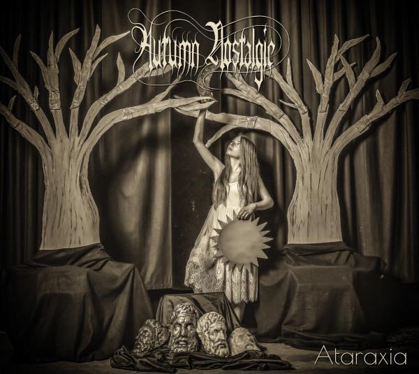 Autumn Nostalgie - Ataraxia, DigiCD