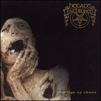 Hecate Enthroned - Kings Of Chaos, CD