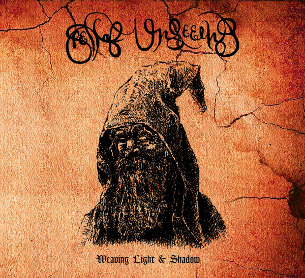 Spell of Unseeing - Weaving Light & Shadow, DigiMCD