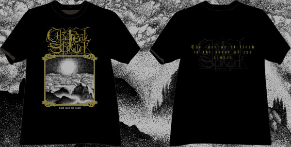 Ethereal Shroud - Look upon the Light, TS