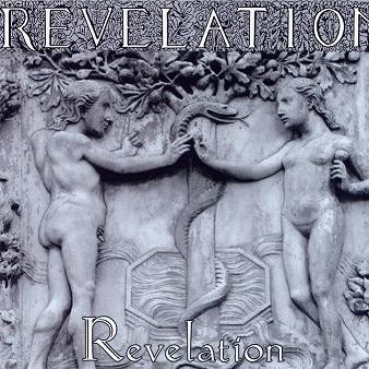 Revelation (USA) - Revelation, CD